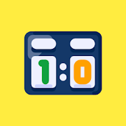 ScoreKeeper - points & score keeper for all games