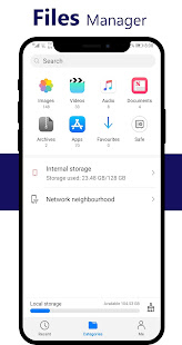 Os14 Theme for Huawei (Emui Theme) 4.2 Screenshots 8