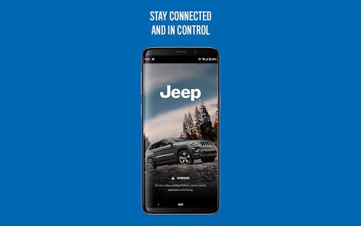 Jeep® Vehicle Info  screenshots 1