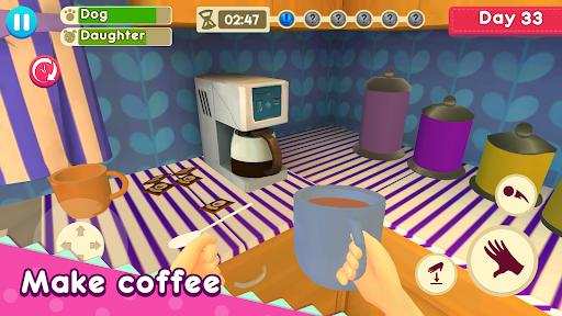 Mother Simulator: Happy Virtual Family Life Apkfinish screenshots 8