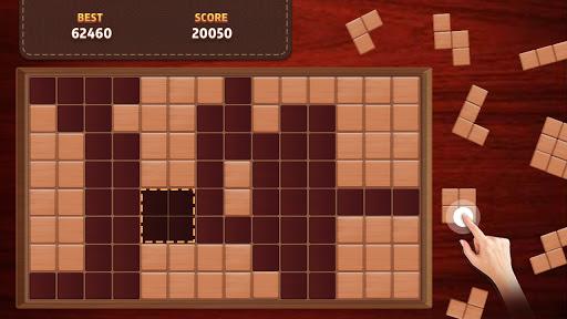 Wood Block Classic 1.0.0 screenshots 12