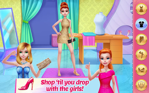 Girl Squad - BFF in Style apkpoly screenshots 11