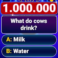 Millionaire 2021 -  Free Trivia Quiz Offline Game