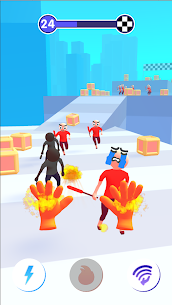 Elemental Master (MOD, Unlimited Money) For Android 4