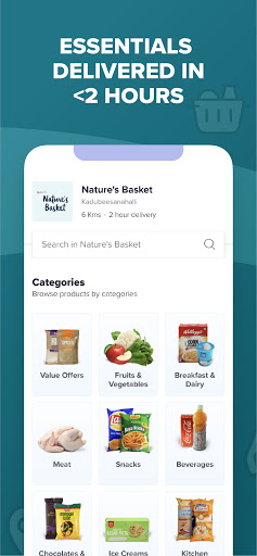 Swiggy Food Order | Online Grocery | Delivery App android2mod screenshots 5