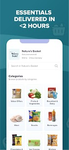 Swiggy Food Order   Online Grocery   Delivery App 5