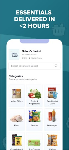 Swiggy Food Order   Online Grocery   Delivery Appのおすすめ画像5