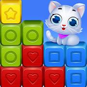 Pets Match Free Puzzle