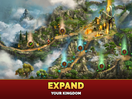 Elvenar - Fantasy Kingdom 1.123.2 screenshots 6