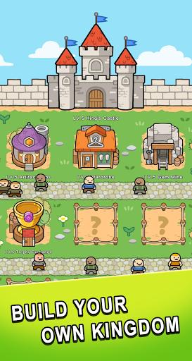 Smash Kingdom : Slingshot Action Defense  screenshots 22