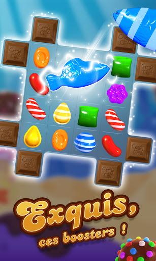 Candy Crush Saga screenshots apk mod 2