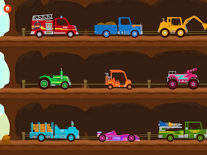 Truck Driver - Truck Simulator