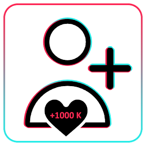 VipTools Followers and Likes For tiktok Free 7.0.7 by Real followers and true Id caller name location logo