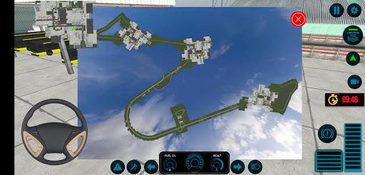 Bus Simulation Game  screenshots 2