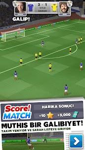 Score! Match – PvP Futbol Apk 2021 1