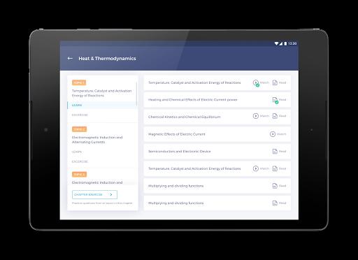 nLearn 2.0.2.prod.release Screenshots 7