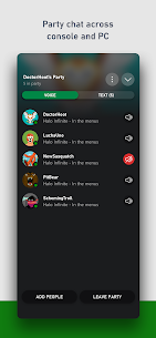 Xbox For Android 5