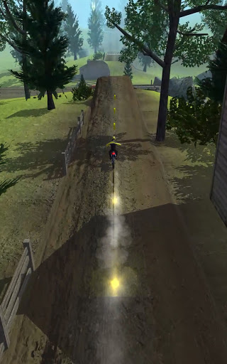 Slingshot Stunt Biker screenshots 15