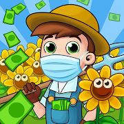 Idle Farm Game: Idle Clicker