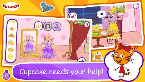 Kid-E-Cats Bedtime Stories for Kids 1.0.4 screenshots 2