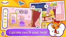 Kid-E-Cats:子供のための就寝時の話のおすすめ画像2
