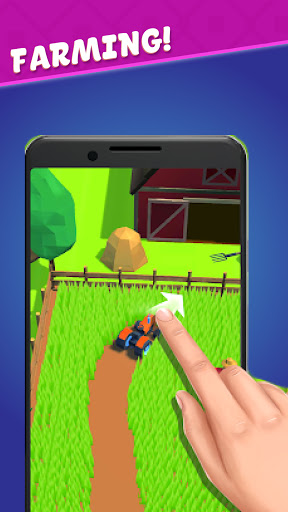 AntiStress, Relaxing, Anxiety & Stress Relief Game  screenshots 5