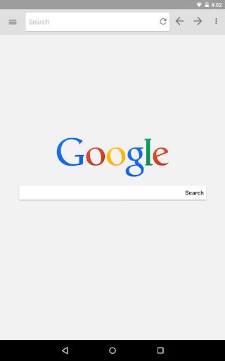 Lightning Browser - Web Browser 5.1.0 Screenshots 17
