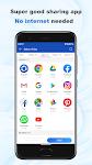 screenshot of ShareMi - Fast Transfer File & Fast Share File