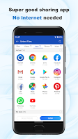 ShareMi - Fast Transfer File & Fast Share File