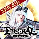 ETERNAL(エターナル)ー超大型「国産」MMORPG
