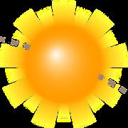 Sun Position, Sunrise, and Sunset Demo