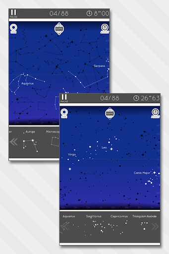 Enjoy Learning Constellation Puzzle screenshots 2