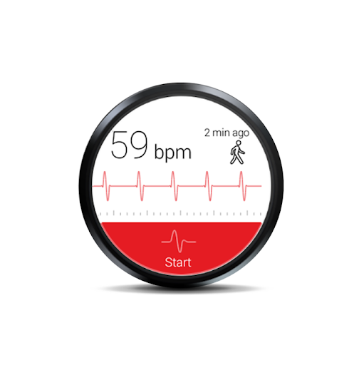 Cardiograph - Heart Rate Meter 4.1.3 Screenshots 9