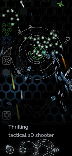 Portals: tactical 2D shooter 4.4 screenshots 3