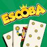 Escoba Online: Spanish card game game apk icon
