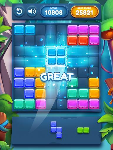 Block Puzzle Infinite 1.6.1 screenshots 5
