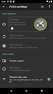 ClassicBoy Lite - Retro Video Games Emulator 2.0.3 Screenshots 2
