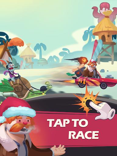Clicker Racing screenshots 17