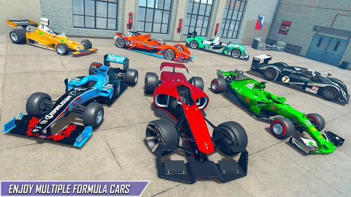 Car Racing Game :Formula Racing New Car Games 2021 screenshots 14