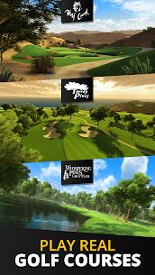 Ultimate Golf! Apk Mod V3.30.2 – (Unlimited Money Crack) 2