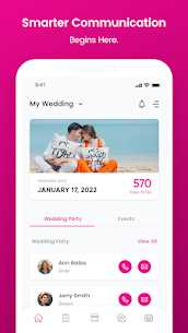The Bridesmaids App  For Pc, Windows 7/8/10 And Mac – Free Download 2021 2