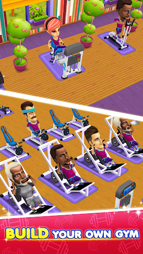 My Gym: Fitness Studio Manager android2mod screenshots 1
