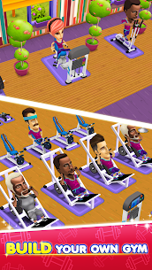 My Gym: Fitness Studio Manager Mod Apk (Unlimited Money) 1