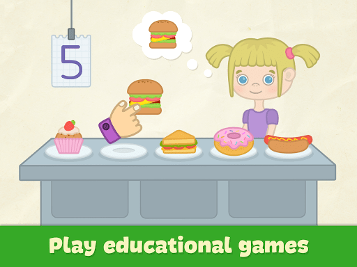 Learning numbers for kids 1.6 screenshots 13