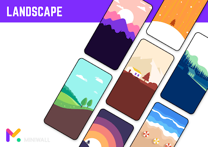 MiniWall Wallpapers 1.0.0 (Patched)