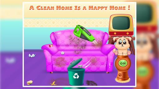 puppy pet daycare - pet vet salon screenshot 3