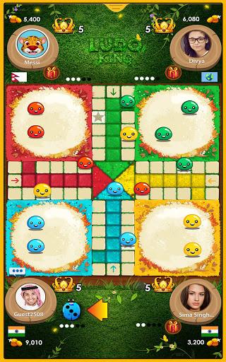 Ludo Kingu2122 - Parchisi Dice Board Game 5.8.0.174 screenshots 13
