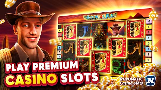 Slotpark Bedava Slot Games Oyunları ve Casino Oyna Full Apk İndir 1