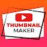 Thumbnail Maker - Create Banners & Channel Art