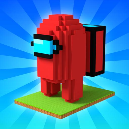 Tower Craft 3D - Idle İnşaat Oyunu